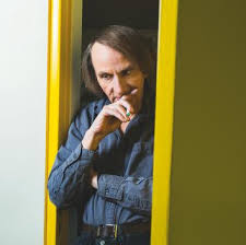Atomised, Michel Houellebecq