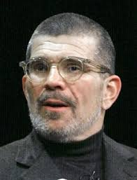 An Interview, David Mamet